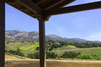 1038 Cieneguitas Road - view