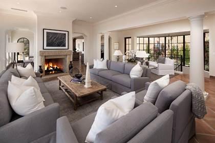 1398 Oak Creek Canyon  - fireplace