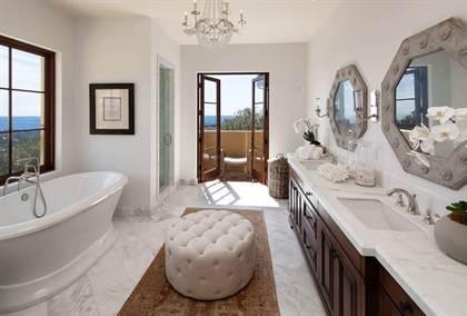 1398 Oak Creek Canyon  - master bath