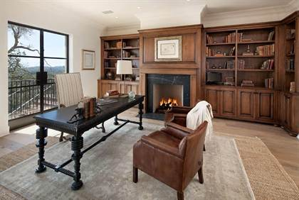 1398 Oak Creek Canyon  - office