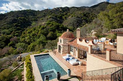 1398 Oak Creek Canyon  - pool 2
