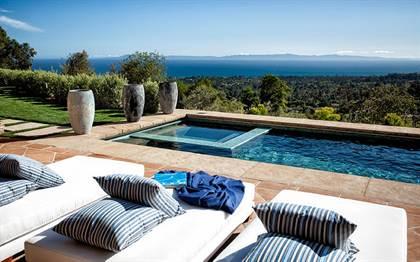 1398 Oak Creek Canyon  - pool