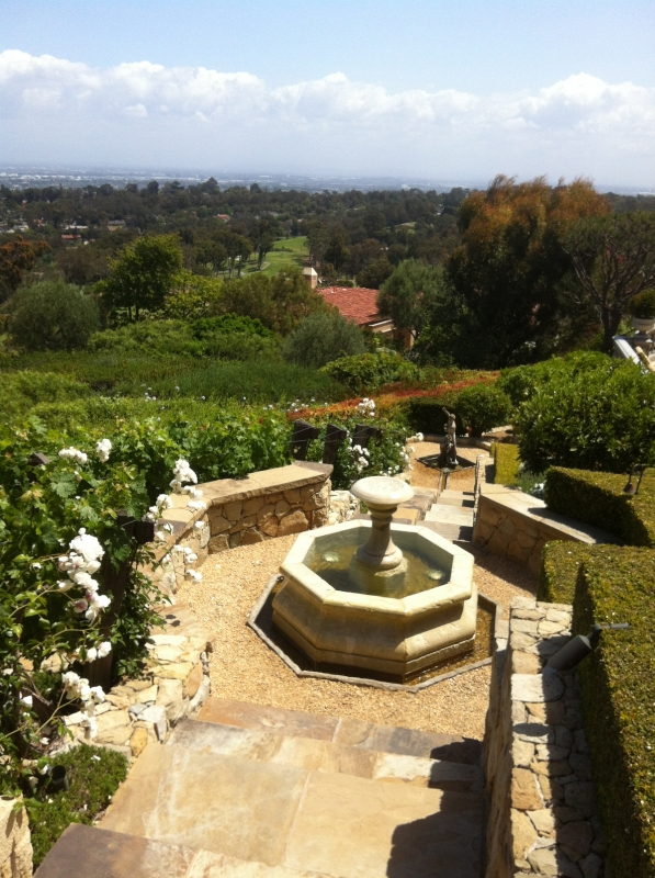 Luxury home in Malaga Cove - Palos Verdes Estates CA