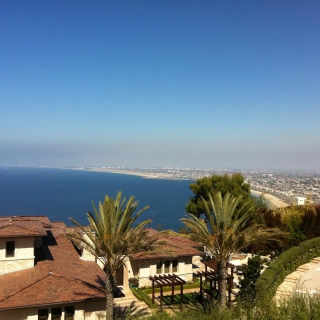 Malaga cove homes sales report palos verdes estates - Malaga real estate ...