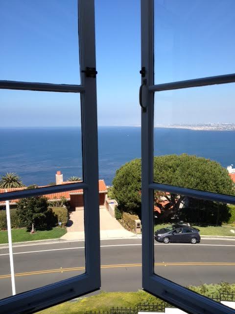 Malaga Cove View Home