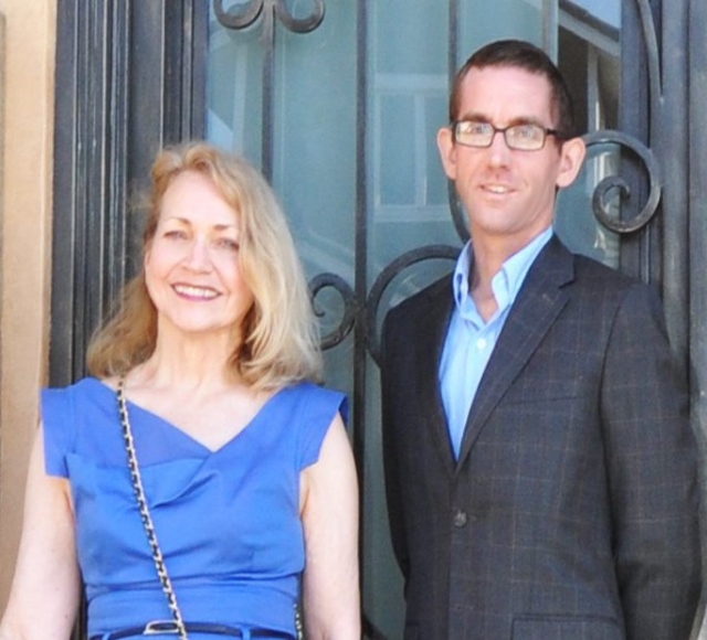 Norma and Josh Toering - Palos Verdes Real Estate Agents