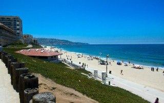 Redondo Beach CA - Income Units