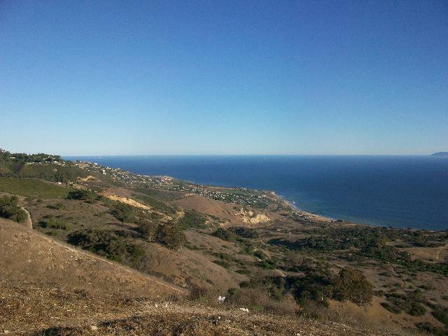 Del Cerro Park - Facing Southeast (4)