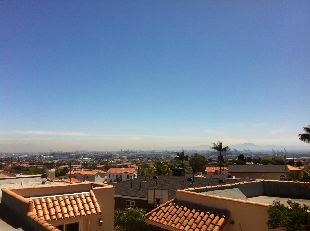 Vista Del Oro in San Pedro CA