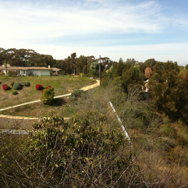 Rolling Hills CA