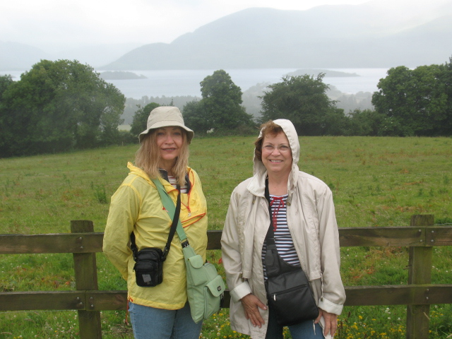 Sisters Ireland 2010