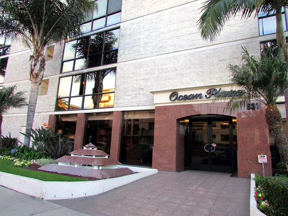 531 Esplanade Redondo - Ocean Plaza Condos