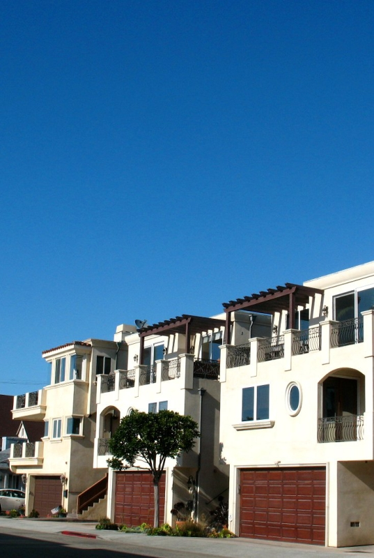 142 Manhattan Beach Homes 1A