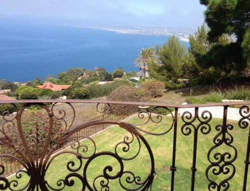 Palos Verdes Luxury Home Market Report for February 2017