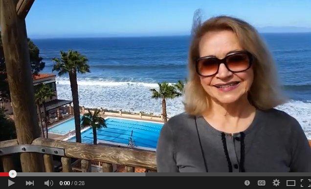 Youtube Malaga Cove PVE
