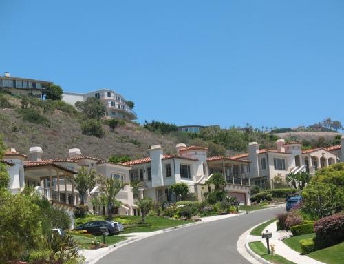 Peninsula Pointe – Luxury Neighborhood in Palos Verdes
