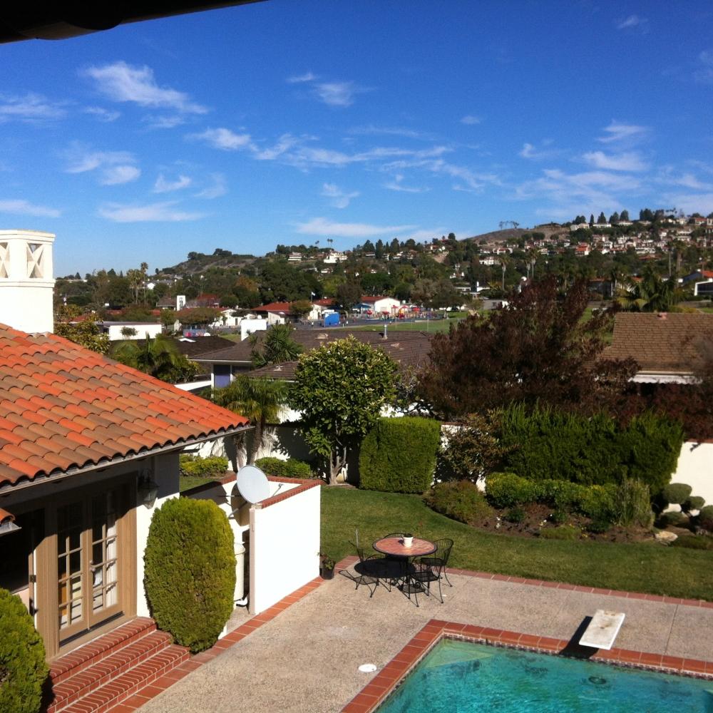Lunada Bay - Luxury neighborhood in Palos Verdes Estates