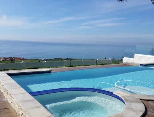 Palos Verdes Homes For Sale with Pool and View