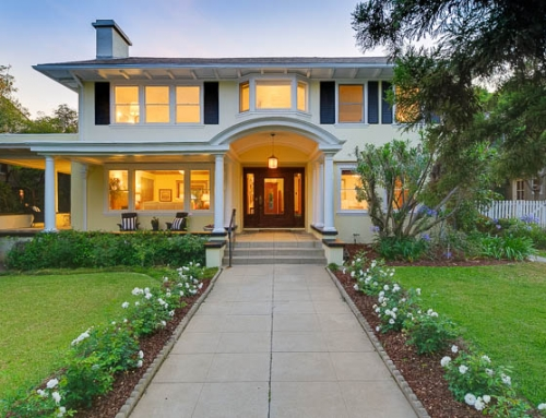 875 S Madison Ave, Pasadena, CA–House History and Listing Info