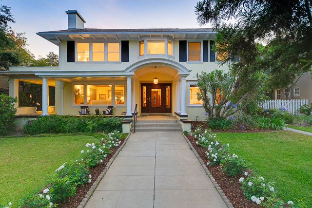 875 S Madison Ave in Pasadena CA - Home for Sale