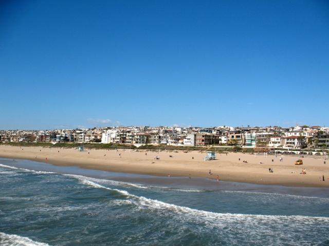 142 Manhattan Beach Strand Homes