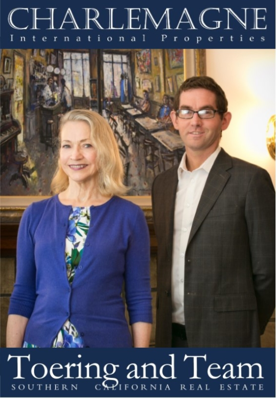 Charlemagne Properties Norma and Josh Toering