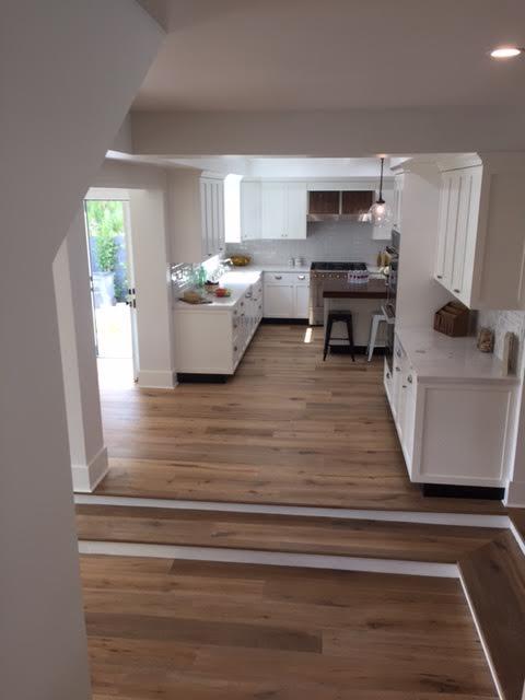 Dapplegray Lanes Kitchen