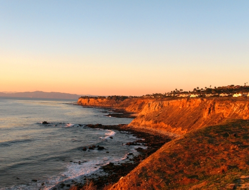 Live the Oceanfront Lifestyle in Palos Verdes