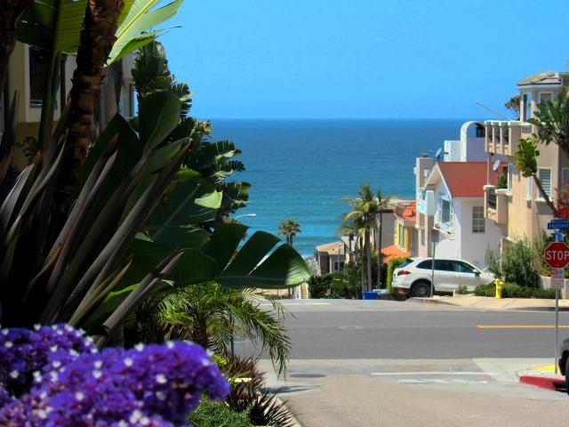 Manhattan Beach Houses near Ocean