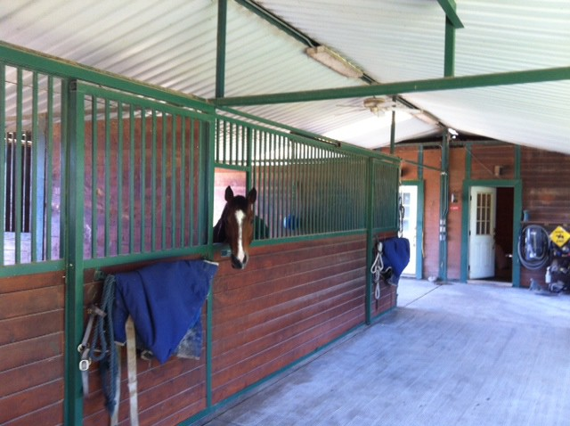 Private Stables in Palos Verdes
