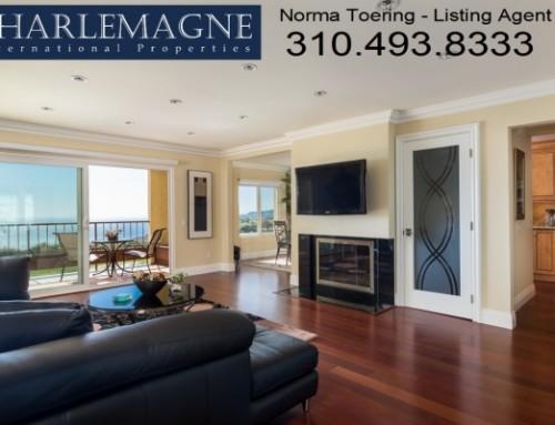 Just Sold–Ocean View Condo in Rancho Palos Verdes, CA