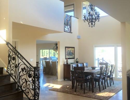 Luxury Lease in Rancho Palos Verdes