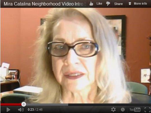 Youtube Mira Catalina Overview