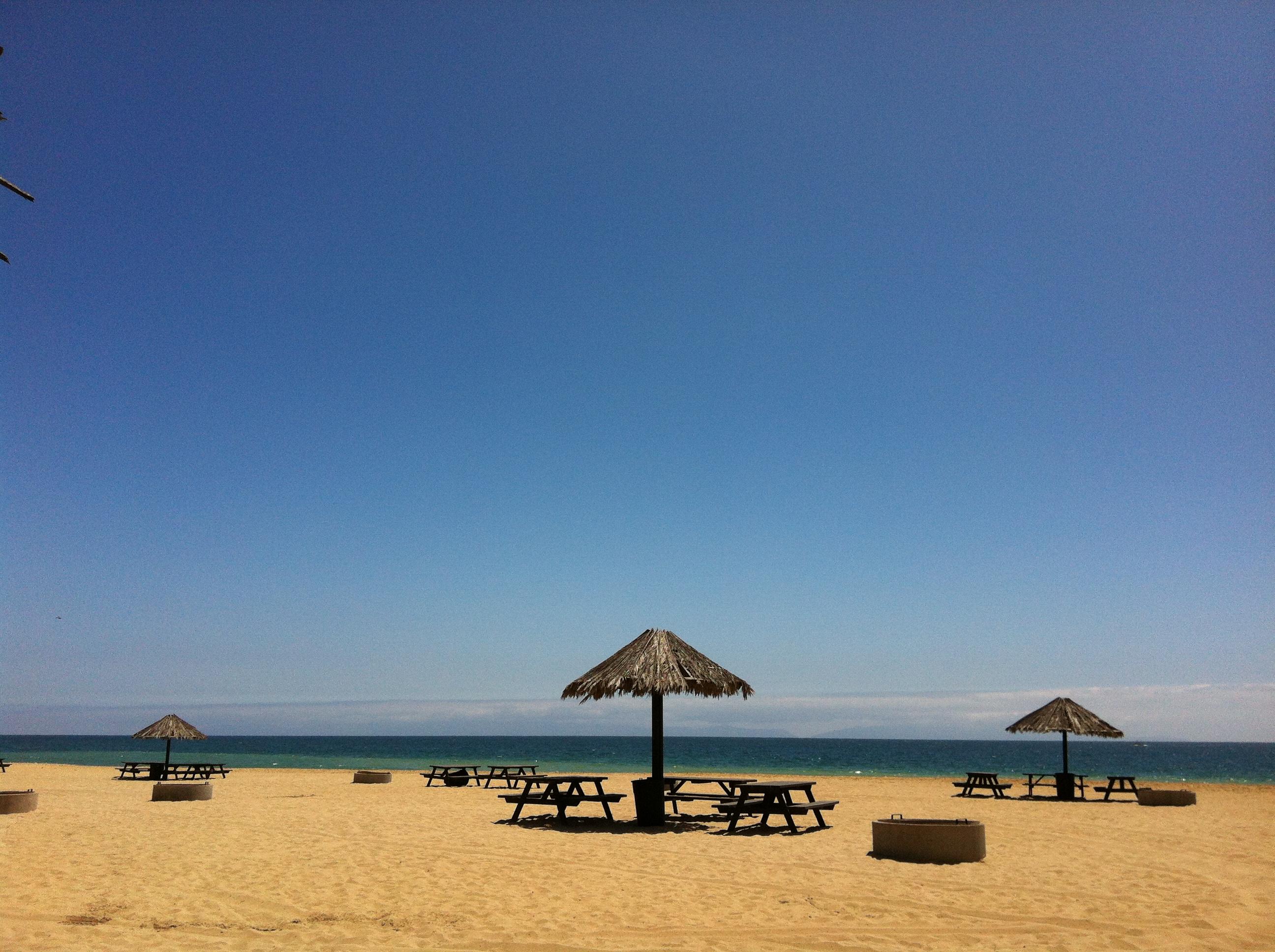 Portuguese Bend BC - Private beach in Palos Verdes