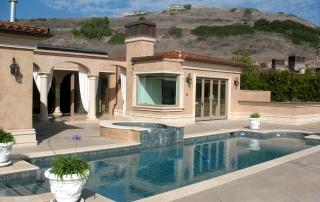 Rancho Palos Verdes luxury home