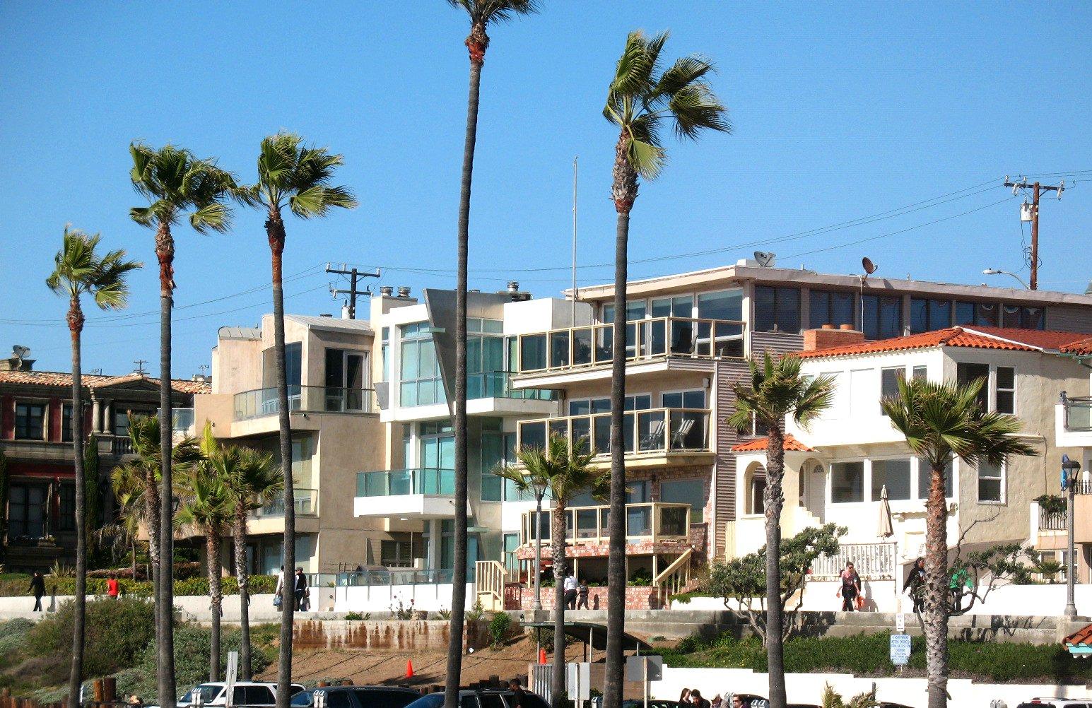 Manhattan Beach Luxury Listings and Sales–October 2015