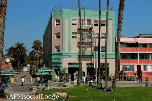 Cadillac Hotel 0 1 401 Ocean Front Walk Venice Ca