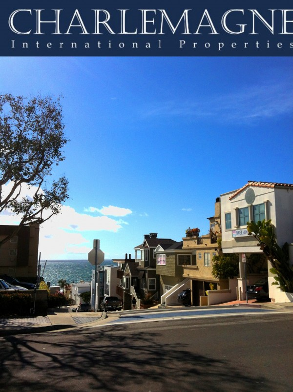 Redondo Beach Townhomes for Sale