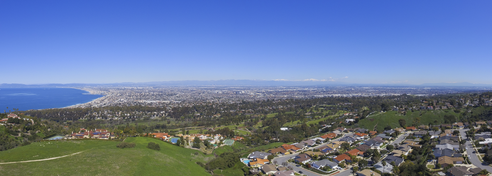 Palos Verdes Real Estate Snapshot for March 2019